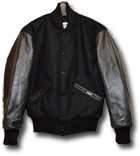ALLBLACK BASE JACKET